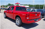 2018 Ram 1500 Crew Cab 4x2,  Pickup #ND7479 - photo 2