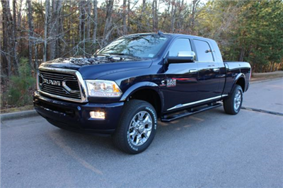 2018 Ram 2500 Mega Cab 4x4, Pickup #ND7482 - photo 1
