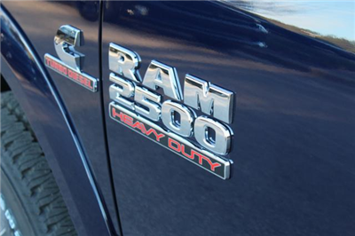 2018 Ram 2500 Mega Cab 4x4, Pickup #ND7482 - photo 10