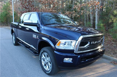 2018 Ram 2500 Mega Cab 4x4, Pickup #ND7482 - photo 15