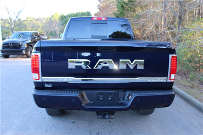 2018 Ram 2500 Mega Cab 4x4, Pickup #ND7482 - photo 4