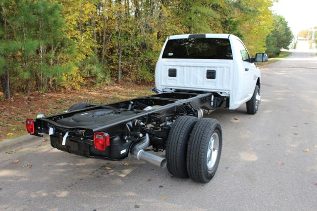 2018 Ram 3500 Regular Cab DRW Cab Chassis #ND7483 - photo 6