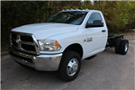 2018 Ram 3500 Regular Cab DRW Cab Chassis #ND7483 - photo 1