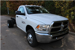 2018 Ram 3500 Regular Cab DRW Cab Chassis #ND7483 - photo 8