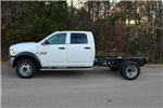 2018 Ram 5500 Crew Cab DRW 4x4 Cab Chassis #ND7484 - photo 3