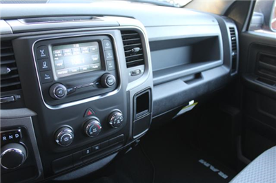 2018 Ram 1500 Crew Cab, Pickup #ND7553 - photo 25