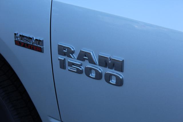2018 Ram 1500 Quad Cab Pickup #ND7653 - photo 6