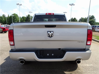 2018 Ram 1500 Quad Cab 4x2,  Pickup #ND7653 - photo 6