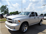 2018 Ram 1500 Quad Cab 4x2,  Pickup #ND7653 - photo 1