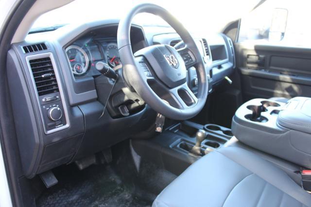 2018 Ram 3500 Crew Cab DRW 4x4, Knapheide Service Body #ND7657 - photo 13