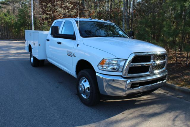 2018 Ram 3500 Crew Cab DRW 4x4, Knapheide Service Body #ND7657 - photo 26