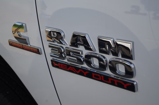 2018 Ram 3500 Crew Cab DRW 4x4,  Knapheide Service Body #ND7657 - photo 6