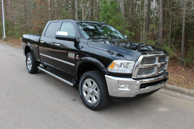 2018 Ram 2500 Crew Cab 4x4, Pickup #ND7688 - photo 13