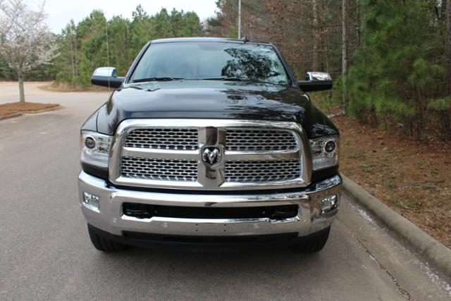 2018 Ram 2500 Crew Cab 4x4, Pickup #ND7688 - photo 14
