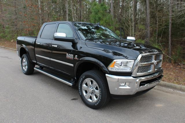 2018 Ram 2500 Crew Cab 4x4, Pickup #ND7688 - photo 32