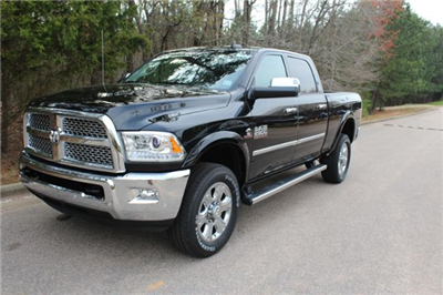 2018 Ram 2500 Crew Cab 4x4, Pickup #ND7688 - photo 1