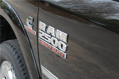 2018 Ram 2500 Crew Cab 4x4, Pickup #ND7688 - photo 10