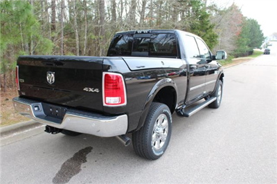 2018 Ram 2500 Crew Cab 4x4, Pickup #ND7688 - photo 11