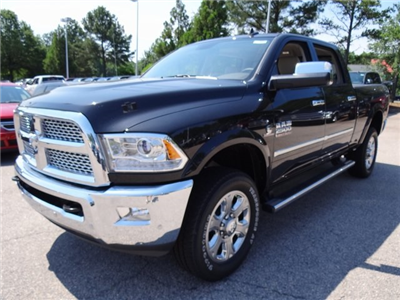 2018 Ram 2500 Crew Cab 4x4,  Pickup #ND7688 - photo 3