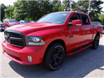 2018 Ram 1500 Crew Cab 4x4,  Pickup #ND7714 - photo 1