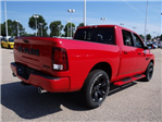 2018 Ram 1500 Crew Cab 4x4,  Pickup #ND7714 - photo 2