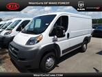 2018 ProMaster 1500 Standard Roof 4x2,  Empty Cargo Van #ND7729 - photo 1