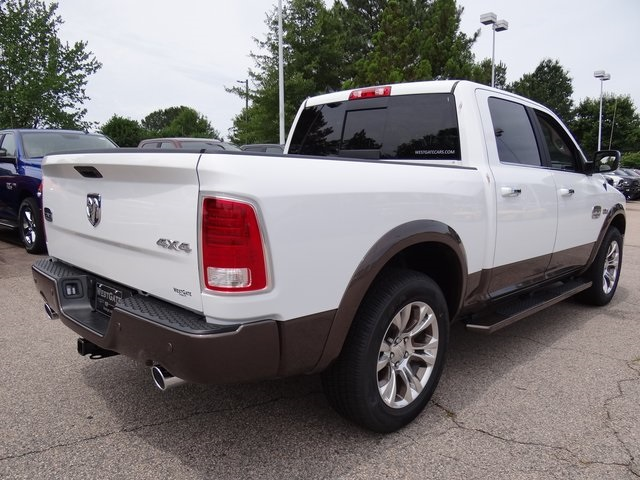 2018 Ram 1500 Crew Cab 4x4,  Pickup #ND7737 - photo 2