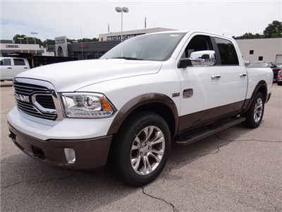 2018 Ram 1500 Crew Cab 4x4,  Pickup #ND7737 - photo 1
