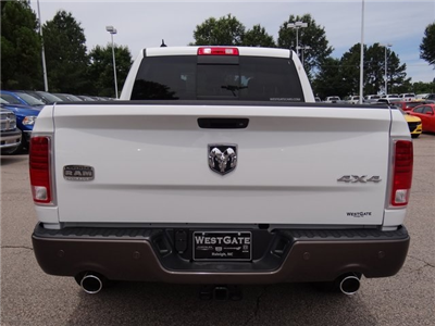 2018 Ram 1500 Crew Cab 4x4,  Pickup #ND7737 - photo 3