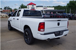 2018 Ram 1500 Quad Cab 4x2,  Pickup #ND7738 - photo 2