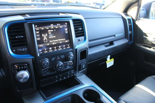 2018 Ram 1500 Crew Cab, Pickup #ND7743 - photo 27