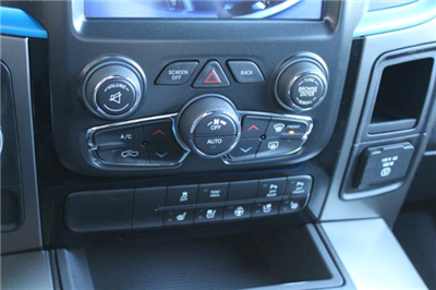 2018 Ram 1500 Crew Cab, Pickup #ND7743 - photo 26