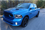 2018 Ram 1500 Crew Cab, Pickup #ND7743 - photo 1