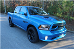 2018 Ram 1500 Crew Cab, Pickup #ND7743 - photo 11