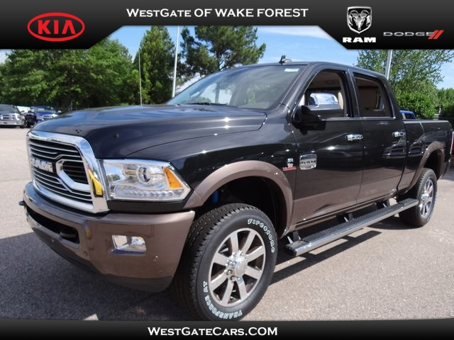 2018 Ram 2500 Crew Cab 4x4,  Pickup #ND7756 - photo 1