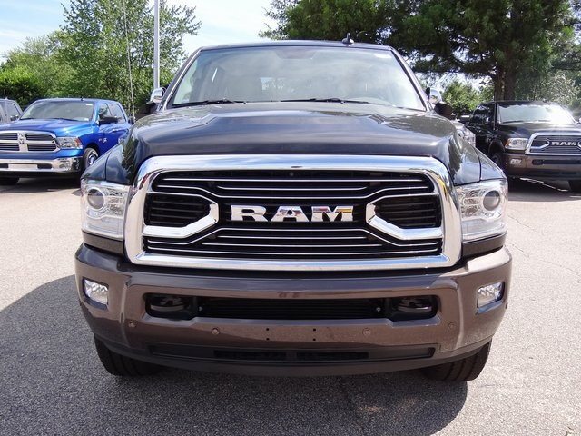 2018 Ram 2500 Crew Cab 4x4,  Pickup #ND7756 - photo 3