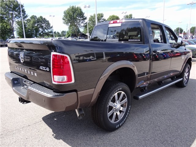 2018 Ram 2500 Crew Cab 4x4,  Pickup #ND7756 - photo 2