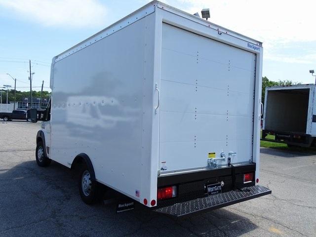 2018 Ram ProMaster 3500 FWD, Rockport Cutaway Van #ND7757 - photo 1