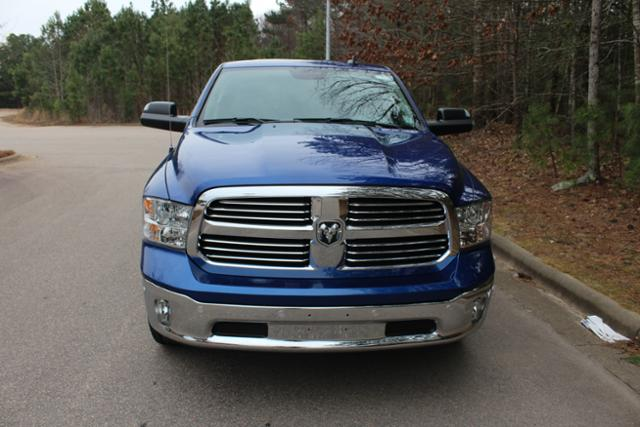 2018 Ram 1500 Crew Cab 4x4, Pickup #ND7827 - photo 10