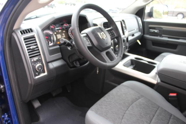 2018 Ram 1500 Crew Cab 4x4, Pickup #ND7827 - photo 13