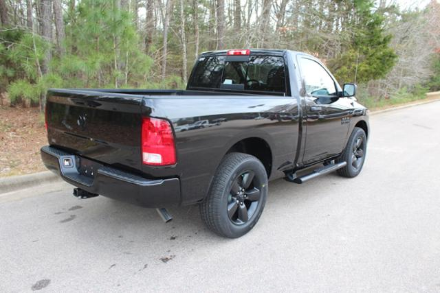 2018 Ram 1500 Regular Cab, Pickup #ND7852 - photo 8