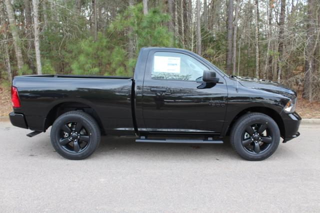2018 Ram 1500 Regular Cab, Pickup #ND7852 - photo 9