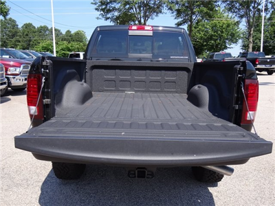 2018 Ram 2500 Crew Cab 4x4,  Pickup #ND7859 - photo 6