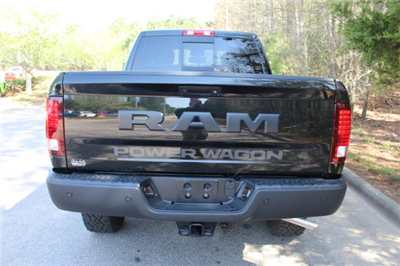 2018 Ram 2500 Crew Cab 4x4, Pickup #ND7859 - photo 4