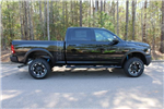 2018 Ram 2500 Crew Cab 4x4, Pickup #ND7859 - photo 10