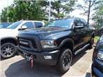2018 Ram 2500 Crew Cab 4x4,  Pickup #ND7859 - photo 1