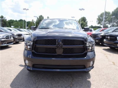 2018 Ram 1500 Quad Cab,  Pickup #ND7868 - photo 4