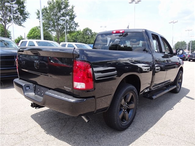 2018 Ram 1500 Quad Cab,  Pickup #ND7868 - photo 2