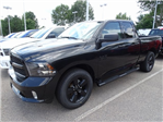 2018 Ram 1500 Quad Cab,  Pickup #ND7868 - photo 1