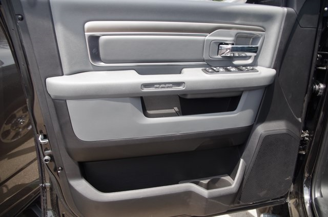 2018 Ram 2500 Crew Cab 4x4,  Pickup #ND7893 - photo 12